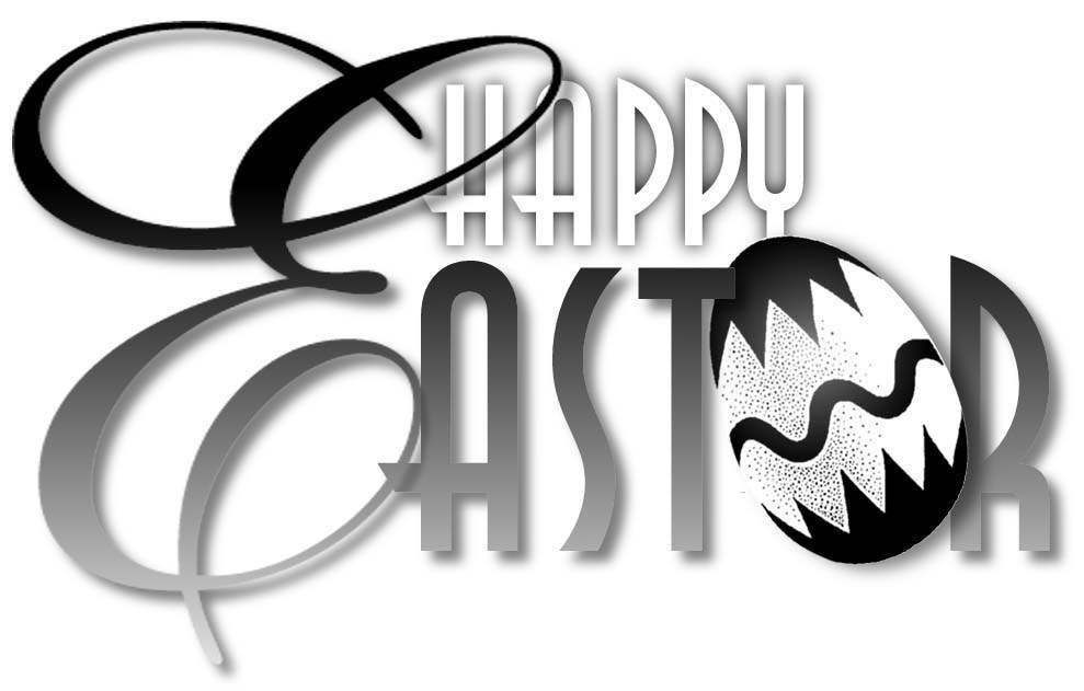 Free Clipart Easter