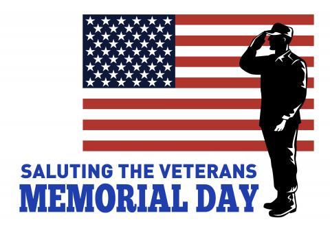 Memorial Day Veterans Images