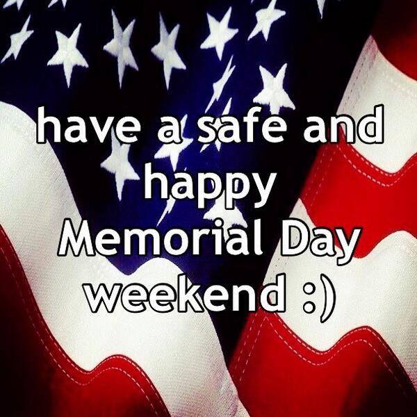 Memorial Day Weekend Images